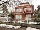 R2131952 - 2592 E 28TH AVENUE, Vancouver, BC, CANADA
