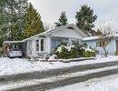 R2137972 - 215 Tomahawk Avenue, North Vancouver, BC, CANADA