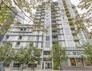 R2121043 - 704 1205 HOWE STREET, Vancouver, BC, CANADA