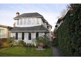 V817325 - 3986 Blenheim Street, Vancouver, BC - House