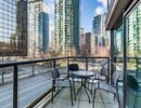 R2140050 - 102 - 1367 Alberni Street, Vancouver, BC, CANADA