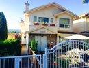 R2070397 - 4961 NORFOLK STREET, Burnaby, BC, CANADA