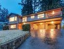 R2142624 - 2556 Shelley Road, North Vancouver, BC, CANADA