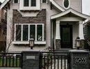R2128679 - 4633 W 16th Avenue, Vancouver, BC, CANADA