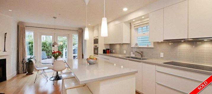 4466 W 8th Avenue, Vancouver | $2,399,000 |