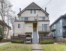 R2144556 - 2275 W 7th Avenue, Vancouver, BC, CANADA