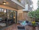 R2142045 - 103 1065 E 8TH AVENUE, Vancouver, BC, CANADA