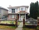 R2145873 - 963 E 24th Avenue, Vancouver, BC, CANADA