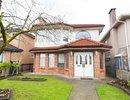 R2146555 - 3161 E 6th Avenue, Vancouver, BC, CANADA