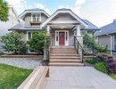 R2148967 - 3868 W 23rd Avenue, Vancouver, BC, CANADA