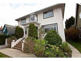 V818449 - 3136 W King Edward Ave, Vancouver, BC - House