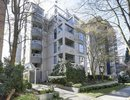 R2152630 - 302 - 1220 Barclay Street, Vancouver, BC, CANADA
