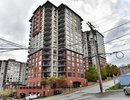 R2154103 - 1107 - 813 Agnes Street, New Westminster, BC, CANADA