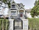 R2155597 - 3287 W 38th Avenue, Vancouver, BC, CANADA