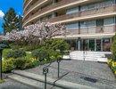 R2156802 - 901 - 2135 Argyle Avenue, West Vancouver, BC, CANADA