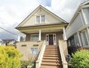 R2157296 - 4562 St. Catherines Street, Vancouver, BC, CANADA