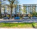 R2158676 - 404 - 2137 W 10th Avenue, Vancouver, BC, CANADA