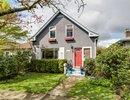 R2158644 - 5861 Cree Street, Vancouver, BC, CANADA