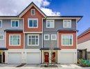 R2159313 - 19 - 4588 Dubbert Street, Richmond, BC, CANADA