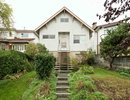 R2016717 - 5266 BURSILL STREET, Vancouver East, , , CANADA