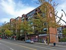 R2143401 - 613 - 1330 Burrard Street, Vancouver, BC, CANADA