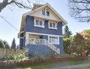 R2161102 - 912 W 23rd Avenue, Vancouver, BC, CANADA