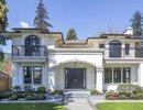 R2161089 - 1105 Haywood Avenue, West Vancouver, BC, CANADA