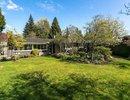 R2161190 - 751 Eden Place, West Vancouver, BC, CANADA