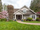 R2161230 - 5632 Eagle Creek Place, West Vancouver, BC, CANADA