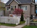 R2161410 - 3256 Austrey Avenue, Vancouver, BC, CANADA