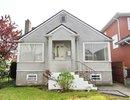 R2161523 - 156 E 48th Avenue, Vancouver, BC, CANADA