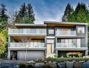 R2177962 - 2165 Shafton Place, West Vancouver, BC, CANADA