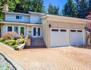 R2168163 - 5532 Woodchuck Place, North Vancouver, BC, CANADA