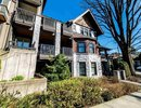 R2165419 - 202 - 116 W 23rd Street, North Vancouver, BC, CANADA