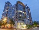 R2167319 - 801 - 1111 Marinaside Crescent, Vancouver, BC, CANADA