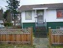 V846203 - 4908 KILLARNEY ST, Vancouver, , CANADA
