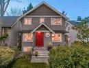 R2161265 - 3353 W 29th Avenue, Vancouver, BC, CANADA