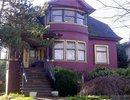 R2207945 - 2040 Pandora Street, Vancouver, BC, CANADA