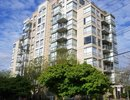 R2166007 - 606 2288 PINE STREET, Vancouver, BC, CANADA