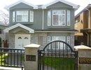 V822018 - 2532 E 4th Ave, Vancouver, BC, CANADA