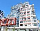 R2169383 - 615 - 161 E 1st Avenue, Vancouver, BC, CANADA