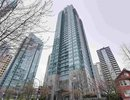 R2169307 - 807 - 1288 W Georgia Street, Vancouver, BC, CANADA