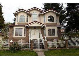 V822883 - 4690 Prince Albert Street, Vancouver, BC - House