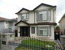 R2206938 - 1434 E 54th Avenue, Vancouver, BC, CANADA