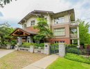 R2171825 - 118 - 2083 W 33rd Avenue, Vancouver, BC, CANADA