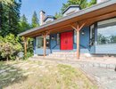 R2213390 - 5783 Westport Road, West Vancouver, BC, CANADA