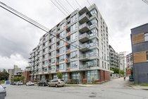 259 - 250 E 6th AvenueVancouver