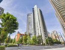 R2173893 - 2407 - 501 Pacific Street, Vancouver, BC, CANADA