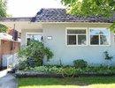 R2174288 - 1740 E 41st Avenue, Vancouver, BC, CANADA