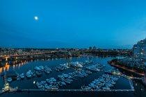 1703 - 1077 Marinaside CrescentVancouver